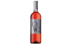 LOVE PINK ROS� 375 ML